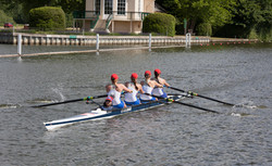 Betsy Govig Class of 2012