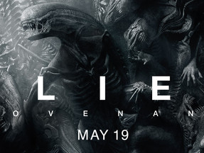 ALIEN: COVENANT (2017) - Movie/Blu-ray Review