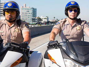 CHiPs (2017) - Movie/DVD Review