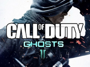 Ghosts 2 Will Be the Next Call of Duty Title