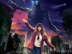 COLOSSAL (2016) Movie/DVD Review