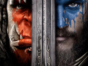 WARCRAFT (2016) - Movie Review