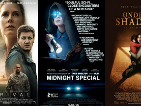 Movies I've Recently Seen...and Want to Discuss