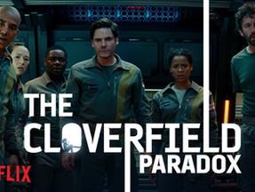 THE CLOVERFIELD PARADOX (2018) - Movie Review