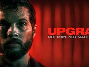 UPGRADE (2018) - Movie Review