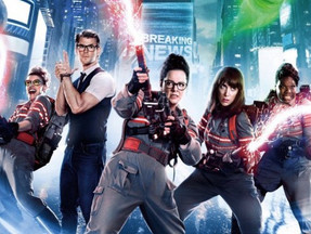 GHOSTBUSTERS (2016) - Movie Review