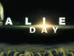 Alien Day 2018 Preview