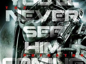 """Shane Black Says The Predator Will Be an """"Event Film."""""""