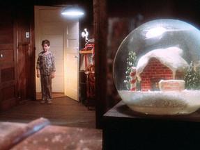 CHRISTMAS EVIL (1980) - Movie/Blu-ray Review (Vinegar Syndrome)