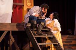 Tosca Act I