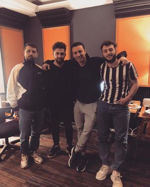 Mustafa-Sandal