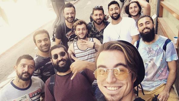İstanbul-Strings
