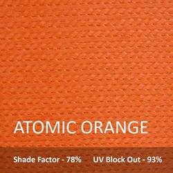 Atomic Orange