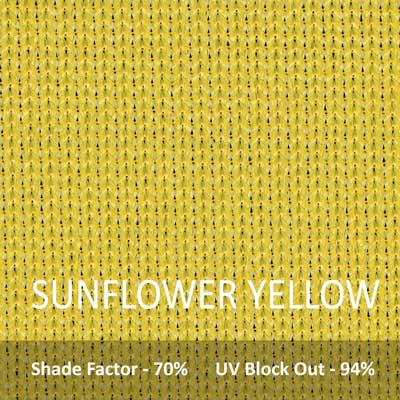 Sunflower-Yellow