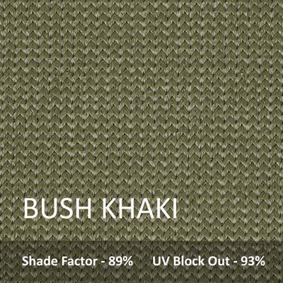 Bush Khaki
