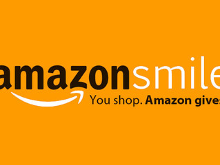 Shop at Amazon = $ for Anna's Bay