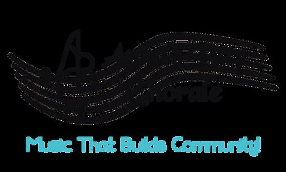 Annas Bay Chorale, Music That BuildsCommunity!