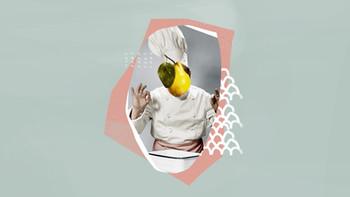 藝術小百科:拼貼畫 - Collage art