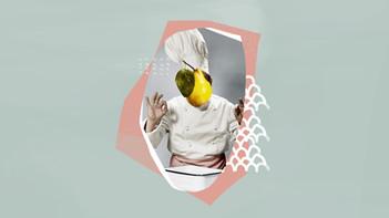 拼貼畫 - Collage art