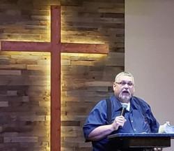 Pastor James Little