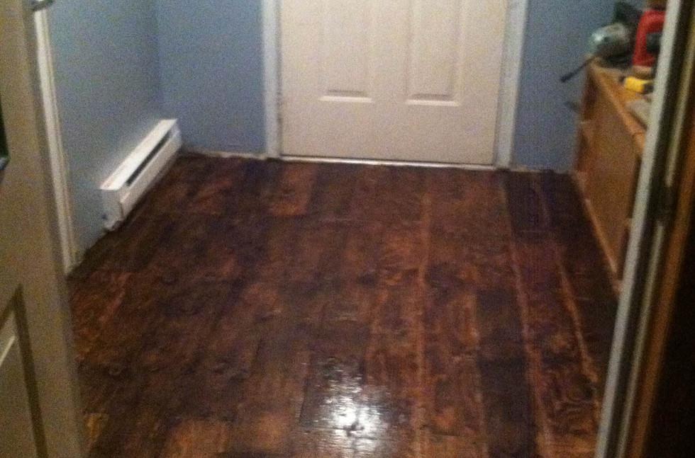 Handmade Flooring