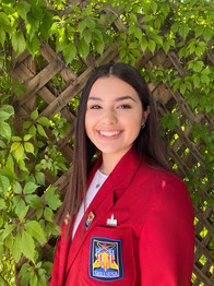 Mariana Flores - Vice President