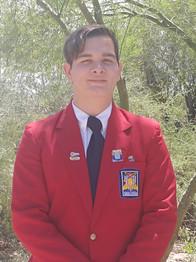 Noe Garcia - President