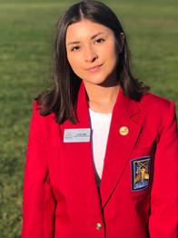 Valeria Gamez Marquez - Secretary