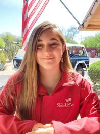 Laurel Beauchamp - Region 6 President