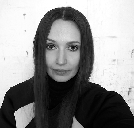 Kuvataiteilija, A modern contemporary artist Sirpa Särkijärvi
