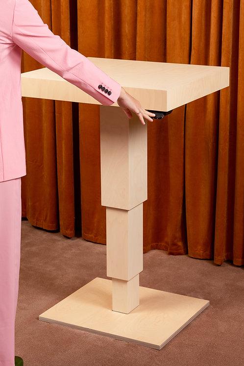 TEMPO sähköpöytä, Standing Desk