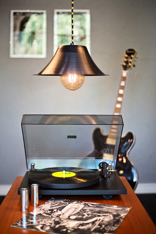 Long Playing -riippuvalaisin / Ceiling light