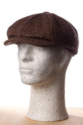Hanna Hats -tweed-lakki, eri värejä