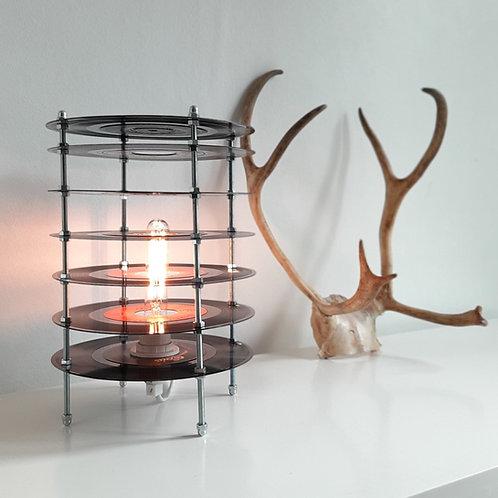 "7"" Single Table Lamp"