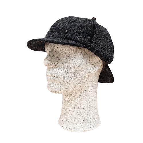 Hanna Hats -tweed-lakki, Sherlock Holmes