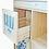 Thumbnail: OLOS-levykaappi, record cabinet