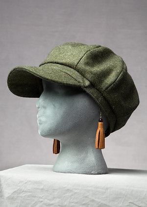 Hanna Hat, Glenveagh Cap