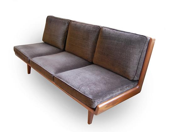Studio Sofa by Carl-Gustaf Hiort af Ornäs