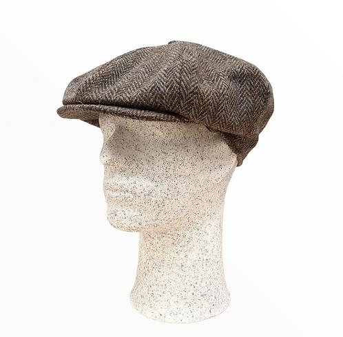 Hanna Hats -tweed-lakki, Peaky Blinders malli