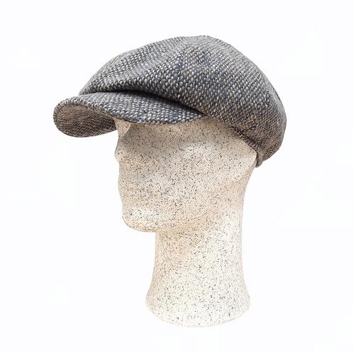 Hanna Hats -tweed-lakki