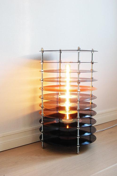 "12"" LP Table/Floor Lamp"