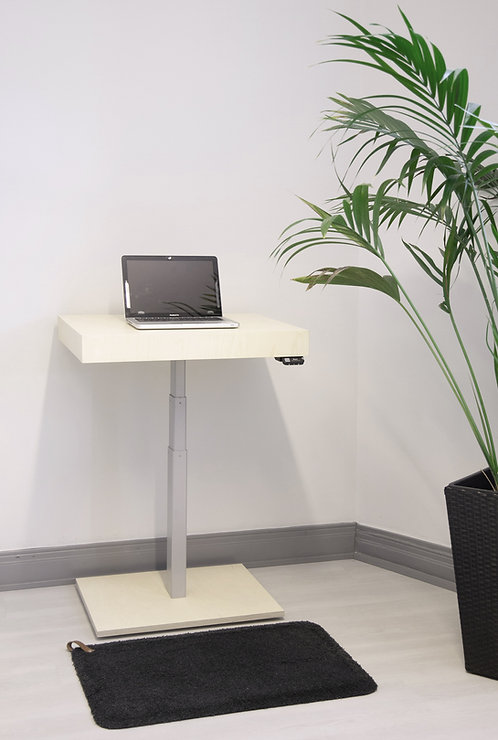 PUHTI sähköpöytä, Standing Desk