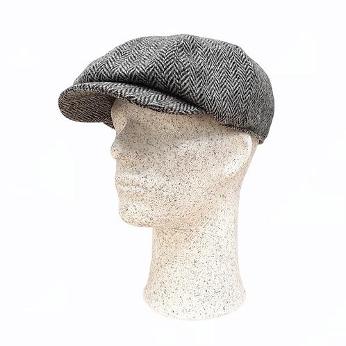 Hanna Hats -tweed-lakki, kalanruotokuosi