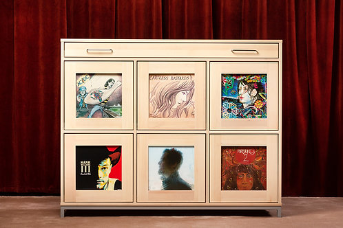 SAANA- record cabinet