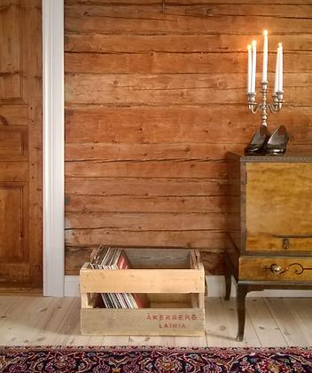 Åkerberg Laihia säilytyslaatikko