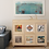 Thumbnail: SAANA-levykaappi, record cabinet