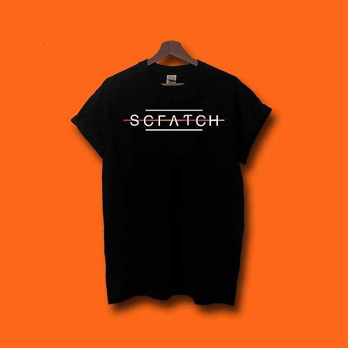 SCRATCH Logo Tee