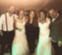 SCRATCH - DUFFY WEDDING