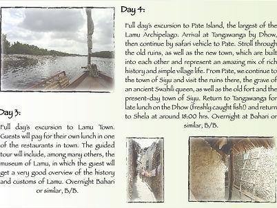 Lamu tour