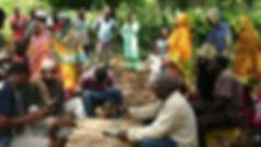 Sagand The Village Ngoma